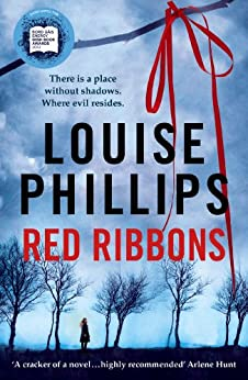 Red Ribbons (Dr Kate Pearson Book 1) by [Phillips, Louise]