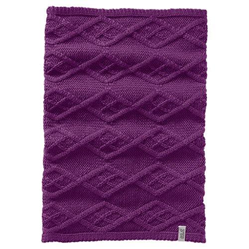 Jack Wolfskin PLAIT LOOP mallow purple