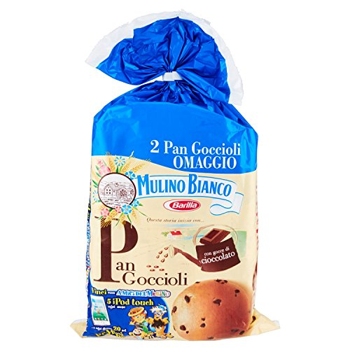 mulino-bianco-pan-goccioli-bonus-pack-336-gr