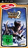 Monster Hunter: Freedom 2  -  Bild