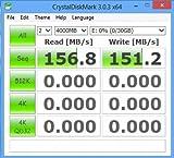 Carta Komputerbay 32GB Professional Compact Flash CF 1050X scrivere 100 MB / s in lettura 160MB / s Extreme Speed   UDMA 7 RAW 32 GB