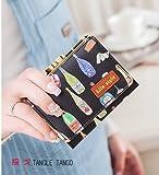 MOCA' Cute (Life Style) Portable Short H...