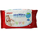 Pigeon Water Base Baby Wipes (82 Sheets)