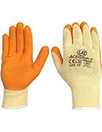 Pack of 10 Ace Grip General Purpose Glove Size L
