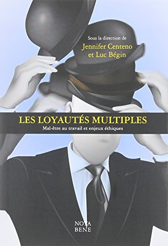 LOYAUT?S MULTIPLES (LES) by LUC B?GIN