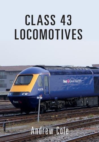 Class 43 Locomotives (Class Locomotives) por Andrew Cole