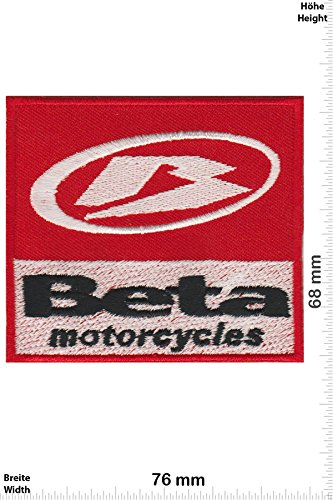 Parches - Beta Motorcycles - Deportes de Motor - Deportes - Motos...