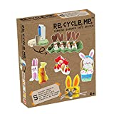 Re Cycle Me DEFG1230 - Bastelspaß Ostern Special Edition