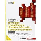 Tecnologia e progettazione di sistemi informatici e di telecomunicazioni. Con espansione online. Per le Scuole superiori: 3