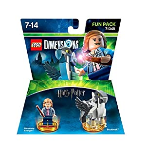 LEGO Dimensions - Harry Potter Fun Pack LEGO DIMENSIONS LEGO
