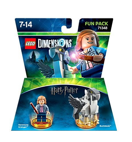 LEGO Dimensions - Harry Potter Fun Pack