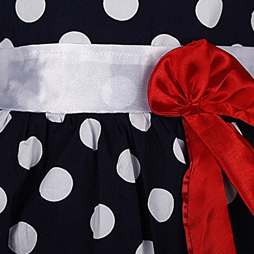 c7f6eb4d966c 50% OFF on Wish Karo Baby Girl s Cotton Frock Dress DN 125nb on Amazon