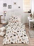 Hunde Bettwäsche
