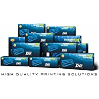 HQ-World Kit 4 Toner CC530A CC531A CC532A CC533A Compatibile Per