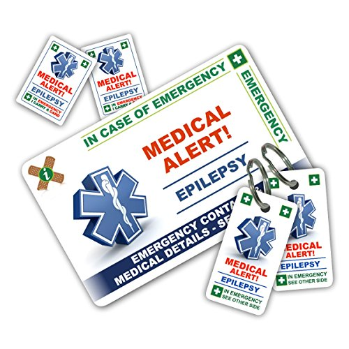 epilepsy-in-case-of-emergency-ice-card-pack-with-key-rings-stickers-from-icecard-wallet-size-card-wi