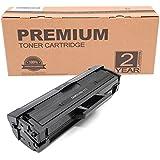 Itari Compatible Cartucho de tóner Reemplazo para Samsung MLT-D111S MLT-D111S/ELS pro Samsung Xpress SL-M2020 SL-M2022 SL-M2022W SL-M2020W SL-M2026W SL-M2070W SL-M2070FW SL-M2078W SL-M2026 SL-M2070 Impresora (Negro, 1 Paquete)