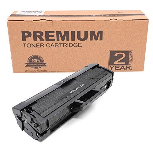 Itari Compatible Cartouches de toner Remplacement pour Samsung MLT-D111S MLT-D111S/ELS pour Samsung Xpress SL-M2020 SL-M2022 SL-M2022W SL-M2020W SL-M2026W SL-M2070W SL-M2070FW SL-M2078W SL-M2026 SL-M2070 Imprimante (1 Pack, Noir)