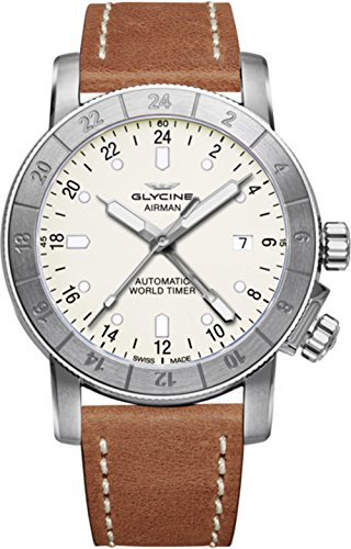 Glycine Airman 42 orologi uomo GL0067