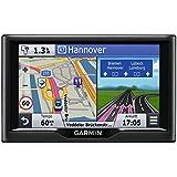 Garmin Nüvi 57 LMT CE - GPS Auto Écran 5 Pouces - Info Trafic et Carte (22 Pays) Gratuits à Vie
