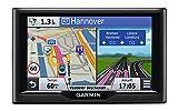 Garmin nüvi 57LMT Navigationsgerät (lebenslange Kartenupdates, Premium Verkehrsfunklizenz, 12,7cm (5 Zoll) Touchscreen)