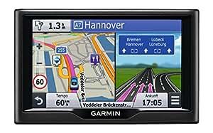 Garmin nüvi 57LMT Navigationsgerät 5 Zoll
