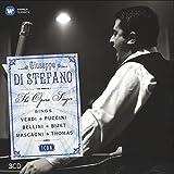 Icon : Giuseppe Di Stefano (Coffret 4 CD)
