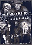 Hawk of the Hills [Import anglais]