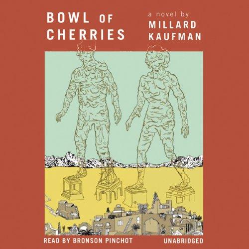 Bowl of Cherries  Audiolibri