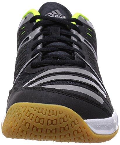 adidas Essence 12 Herren Handballschuhe Schwarz
