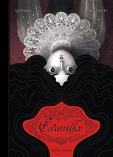 Carmilla par Sheridan Le Fanu