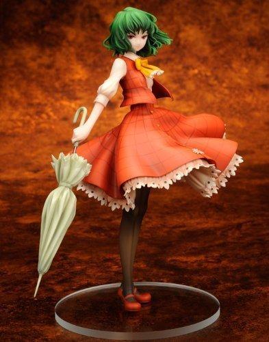 Flower master Yuka Kazami 1/8 PVC Figure Touhou Project Four Seasons (japan import)