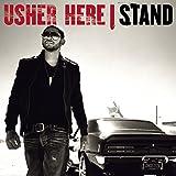 Songtexte von Usher - Here I Stand