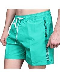 Calvin Klein - Maillot Km0km00110 312 Simply Green