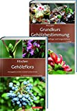 Fitschen - Gehölzflora 13. Auflage + Grundkurs Gehölzbestimmung 3. Auflage: Set -