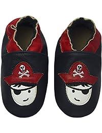 Ju Ju Be Rcc Captain Hook, Baby Boys' Standing Baby Shoes preiswert