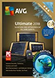 S.A.D AVG Ultimate (2018) Special Edition Green Seven Software