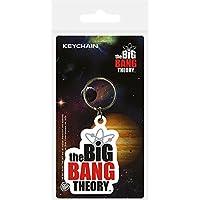 Metallarmband Nichel Free The Big Bang Theory Atomo Bazinga Sheldon Knock Penny America Serie TV Logo Chimica Kern Elettroni Fantasy Pop Cosplay