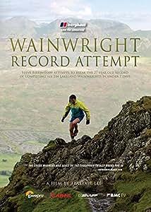 Wainwright Record Attempt