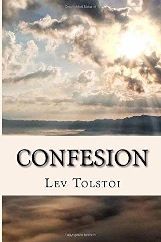 Confesion (Spanish) Edition