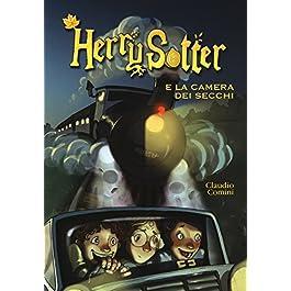 Herry Sotter e la camera dei secchi