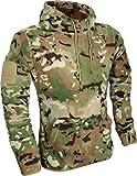Viper Herren Taktische Fleece Hoodie V-Cam größe XL