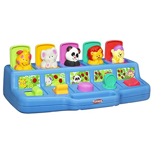 Playskool Play Favorites Busy Poppin Pals