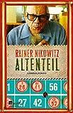 Altenteil (Suchanek ermittelt, Band 3) - Rainer Nikowitz