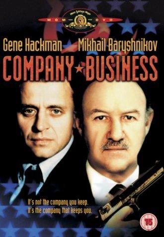 Company Business [DVD] by Gene Hackman