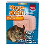 Trixie Gnawing Mineral Stone Treat For Chinchillas Or Rats