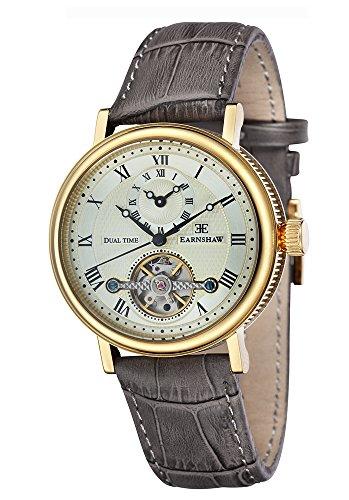 Thomas Earnshaw ES-8047-03 - Reloj automático, 43 mm
