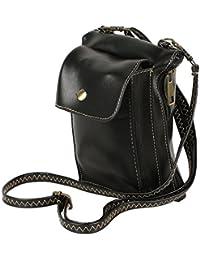 Tamirha Charming Black Decent Sling Bag