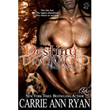 Destiny Disgraced (Talon Pack Book 6) (English Edition)