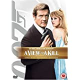 A View To A Kill [DVD] by Roger Moore