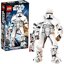 Lego Star Wars - Range Trooper - 75536 - Jeu de Construction